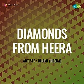 Diamonds From Heera