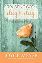 Trusting God Day by Day: 365 Daily Devotions Book PDF