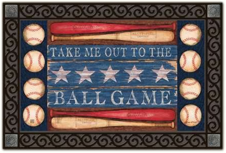 Magnet Works MatMate - Baseball Season