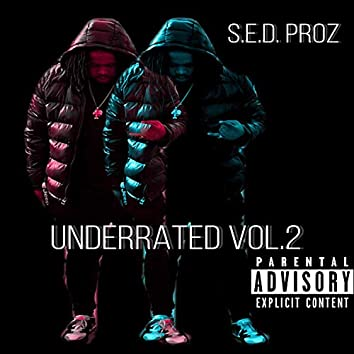 Underrated, Vol. 2