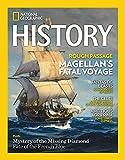 National Geographic USA - History MAR/ABR 2021 - Magellan's Fatal Voyage