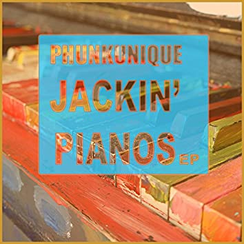Jackin' Pianos
