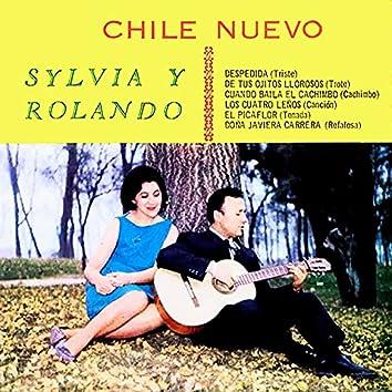 Chile Nuevo, Vol. 1
