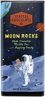 chocolate moon rocks