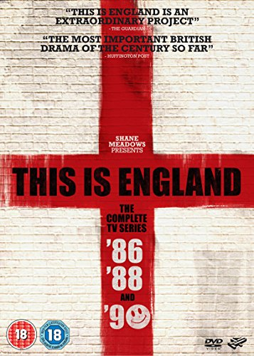 This Is England '86 [Import anglais]