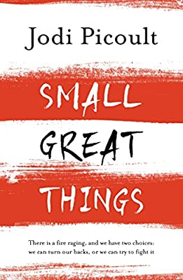 Small Great Things: The bestselling novel you won't want to miss from Hodder & Stoughton