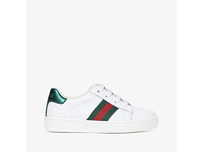 Gucci Kids New Ace Sneakers (Toddler