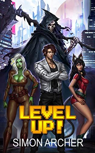 Level Up!: Press Start (English Edition)
