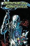 La noche más Oscura XP Vol. 04 (De 5) (La noche más oscura XP (O.C.))