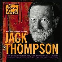 Jack Thompson-the Sentimental Bloke the Classic Po
