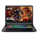 Acer Nitro AN517-52-71EH I7-10750H 512GB SSD 8GB 17.3in NOOD W10