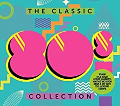 The Classic 80s Collection.