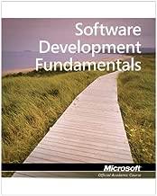 Best microsoft software development fundamentals Reviews