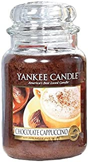 Best yankee candle chocolate cappuccino Reviews