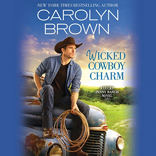 Wicked Cowboy Charm cover art