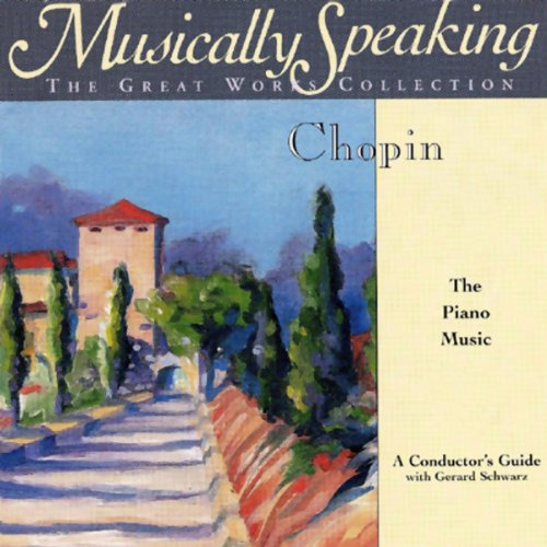 Conductor's Guide to Chopin's Impromptu in C-sharp Minor, Nocturne in E-flat Major, & More cover art