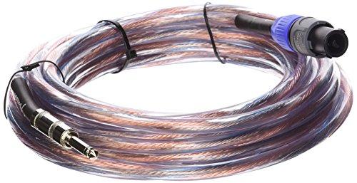 Fender California Altavoz cable 14AWG