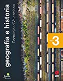 Geografía e historia. 3 ESO. Savia Nueva Generación. Valencia