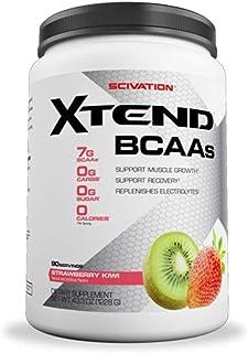 Scivation Xtend BCAA's 90 Serves (Strawberry Kiwi)