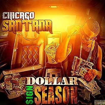 Dollar Sign Season
