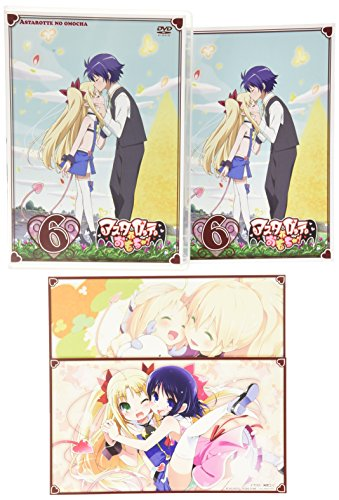 Astarotte No Omocha! 6 [DVD de Audio]