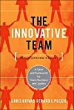 Book cover: The Innovative Team
