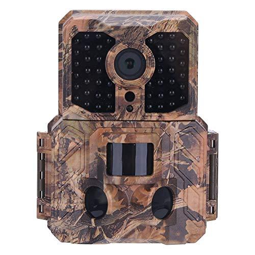 Dasing SV-TCM20H 20MP 1080P Hochaufl?Sende Infrarot-Jagdkamera LCD Wildlife Scouting Jagdspielkamera 48-Teilige IR-LEDs IP65 Wasserdicht 0,2 S Superschnelle Ausl?Segeschwindigkeit