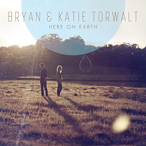 Bryan Torwalt & Katie Torwalt