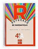 Refuerzo de matemáticas. ¡Aprende y aprueba!, Opción A 4 ESO - 9788467516692