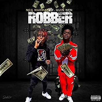 Robber (feat. Quin Nfn)