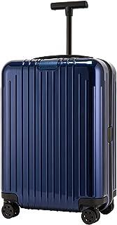 [ リモワ ] RIMOWA エッセンシャル ライト キャビン 37L 4輪 機内持ち込み スーツケース キャリーケース キャリーバッグ 82353604 Essential Lite Cabin 旧 サルサエアー [並行輸入品]