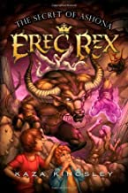 The Secret of Ashona (5) (Erec Rex)