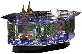 Midwest Tropical Aqua Coffee Table 28 Gallon Aquarium
