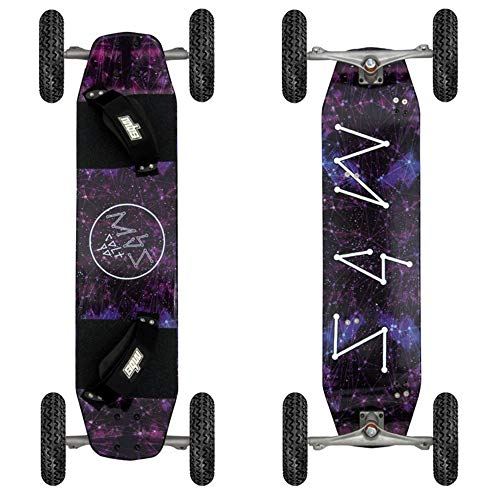MBS Colt 90 Mountainboard by MBS