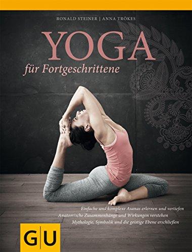 Trökes u. Steiner:<br />Yoga für Fortgeschrittene