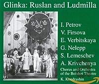 Ruslan & Ludmilla