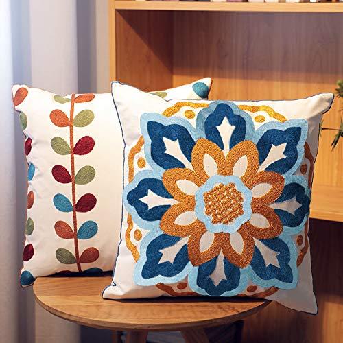 Consejos para Comprar Almohadas decorativas los preferidos por los clientes. 13