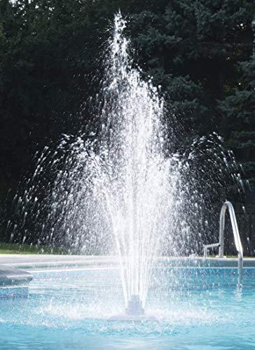 Ocean Blue Water Products Grecian Fountain (Renewed)