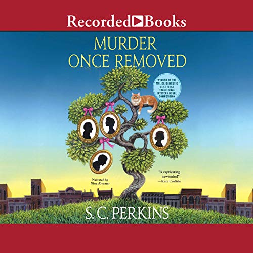 Murder Once Removed                   By:                                                                                                                                 S. C. Perkins                               Narrated by:                                                                                                                                 Nina Alvamar                      Length: 10 hrs and 26 mins     1 rating     Overall 3.0