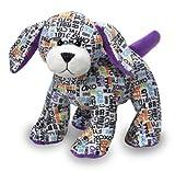 Webkinz Texting Puppy Soft Toy by Webkinz