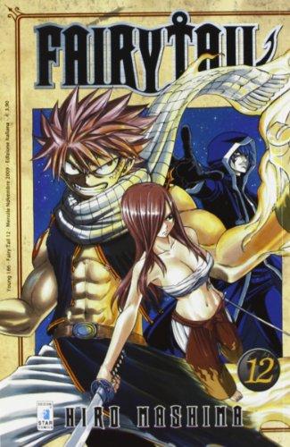 Fairy Tail (Vol. 12)