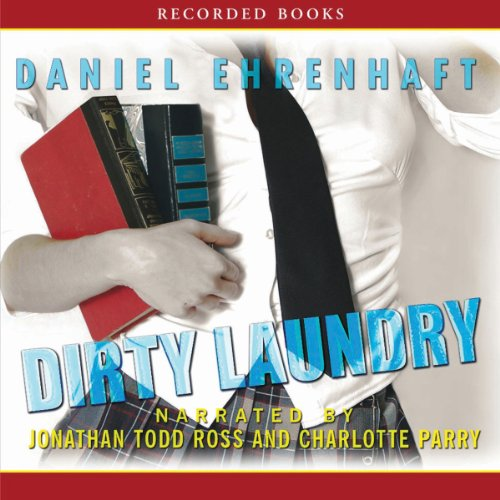 Dirty Laundry cover art