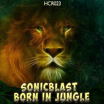 Born In Jungle