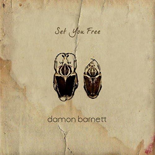 Damon Barnett