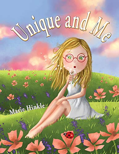 Compare Textbook Prices for Unique and Me  ISBN 9781734124804 by Hinkle, Marie