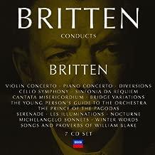 Best britten conducts britten vol 4 Reviews