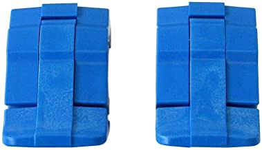 2 Blue Replacement latches for Pelican Cases.