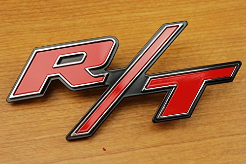 Ram 1500 R/T RT Front Grille Clip On Emblem Nameplate Mopar OEM