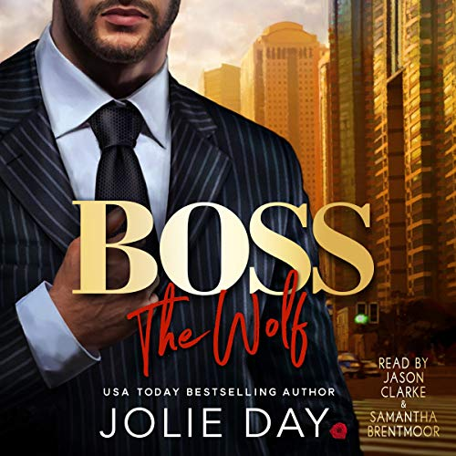 Boss: The Wolf cover art