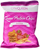 Queen Protein Chips 6er-Karton - 6x50g - Paprika